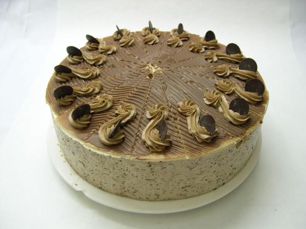 Praline-Torte